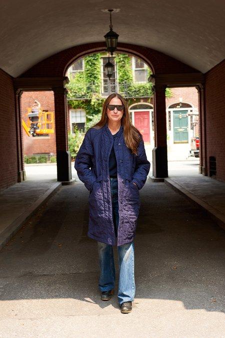 YMC Long Erkin Coat