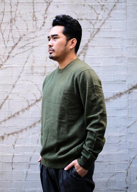 Trumbull Rhodes Crew Neck Sweater