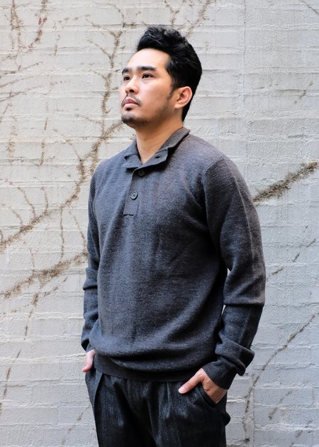 Bruun & Stengade Monfils Wool Sweater