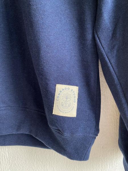 Conrado Sweatshirt - Navy
