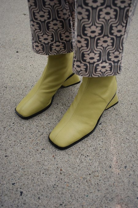 Paloma Wool Helma Boot - Green