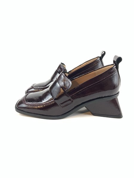 Paloma Wool Peter loafer - Brown