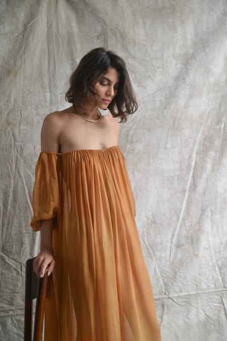 Aurora Vestita ALESSANDRA DRESS