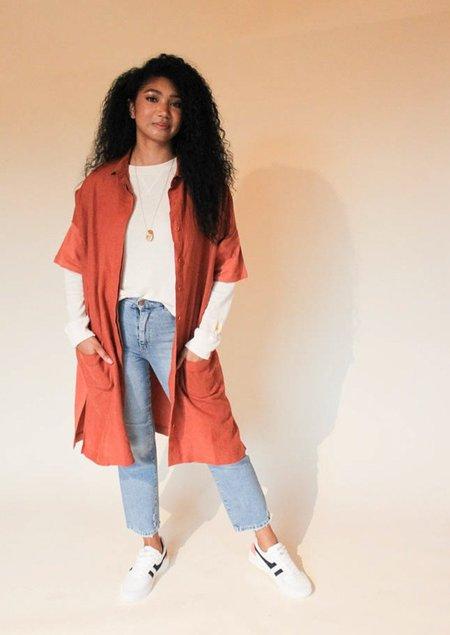 beaumont organic Natasha-May Dress