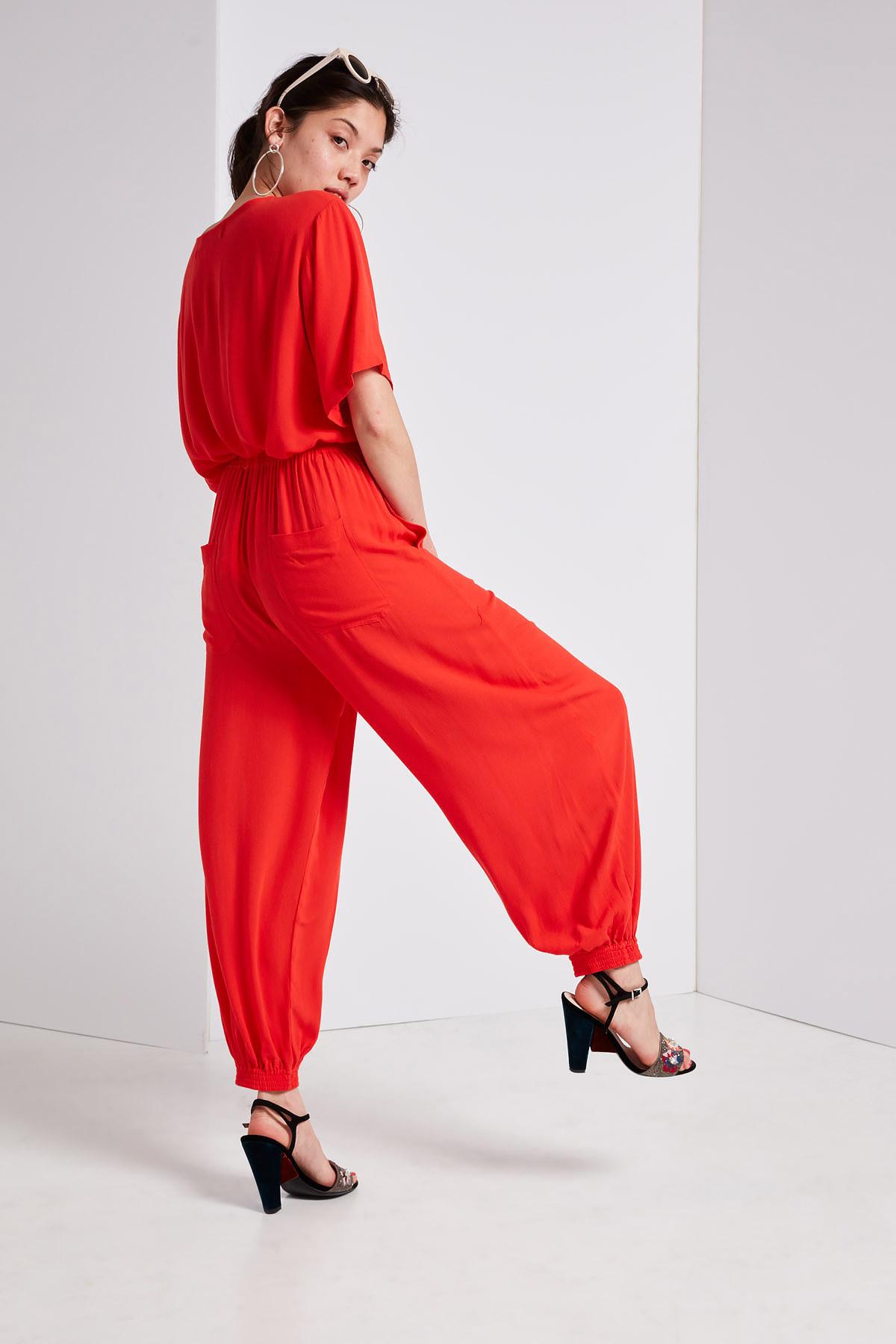 Australian Fashion Designer Louise Markey