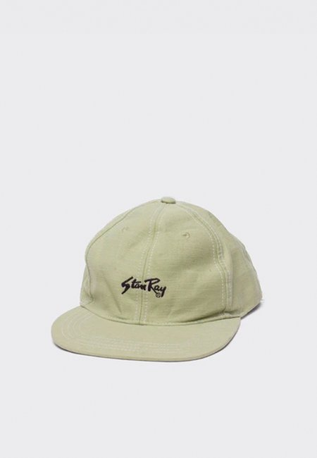 Stan Ray Ball Cap - olive