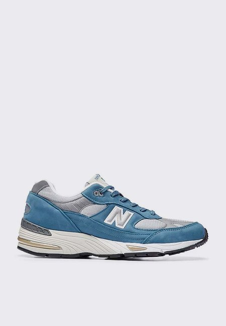 New Balance Shoes  - Blue/grey
