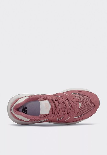 New Balance Womens 5740 Higher Learning Pack Shoes  - henna/oyster pink