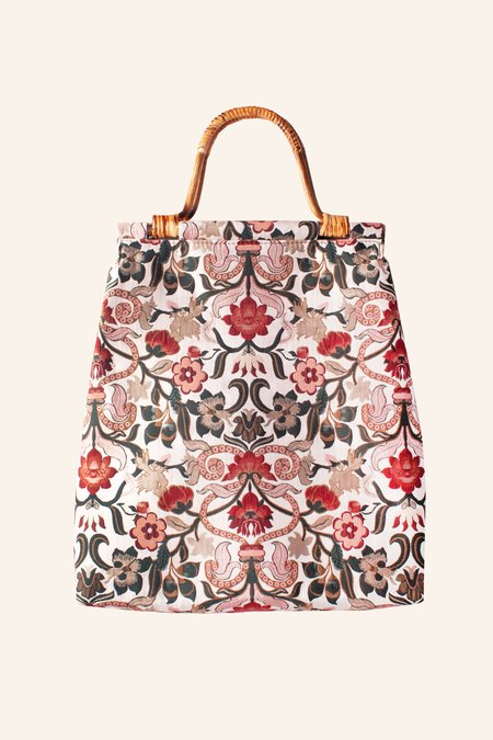 Meadows Tudor Jacquard Bag