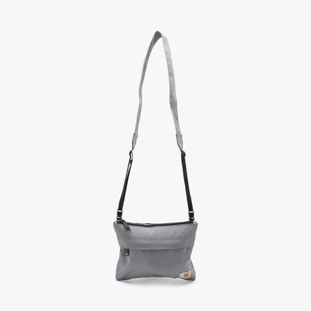 Carhartt WIP Vernon Strap Bag - GRAY