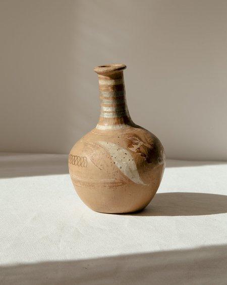 Vintage Oaxacan Vase