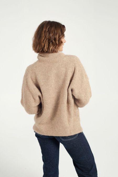 No.6 Kalen Sweater - Oat
