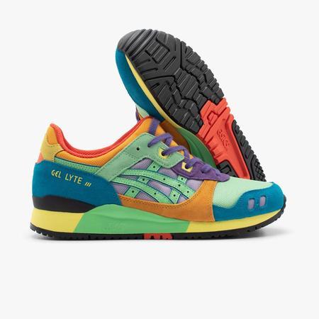 ASICS Gel-Lyte III OG Sneakers - Tourmaline
