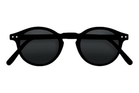 Izipizi Sunglasses H - Black