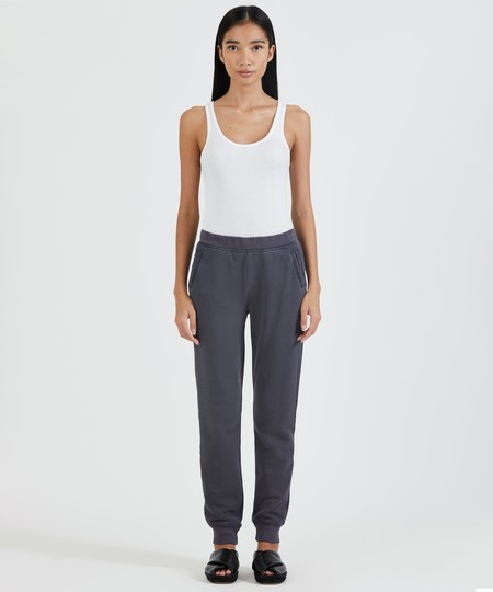 ATM French Terry Slim Sweatpant - Dusk