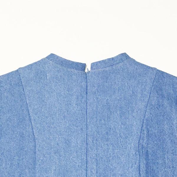 the general public Denim Covey Dress