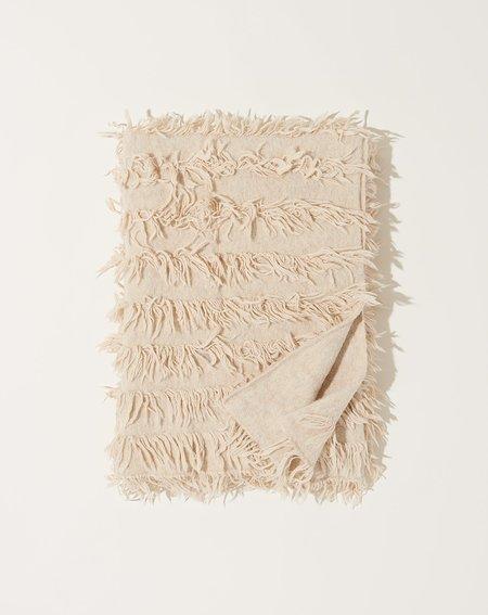 Lauren Manoogian Tulu Blanket