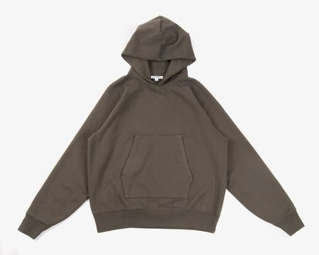 Lady White Co. Super Weighted Hoodie - Geneva Green