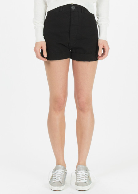 Jesse Kamm Cut Off Shorts