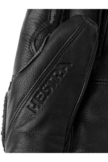 Hestra Fall Line Glove - Black