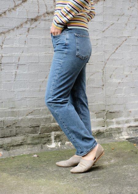 AGOLDE Fen Jeans - Highway