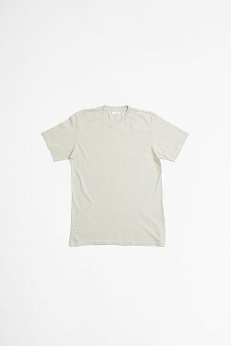 Lady White Co. Lite Jersey T-shirt - Stone Grey