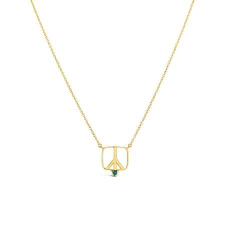 Sierra Winter Jewelry Woodstock Necklace