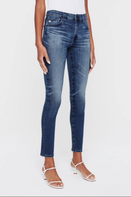 AG Jeans Prima Jeans - 9 Years Trilogy