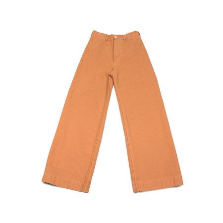 Jesse Kamm Sailor Pants in Skin Tone 6