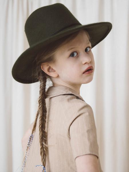 Kid's Brookes Boswell KIDS JACKSON