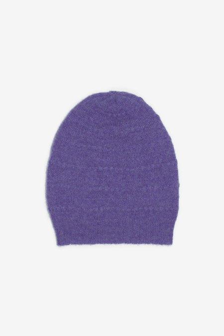 Ros Duke SLUB HAT - Lavender