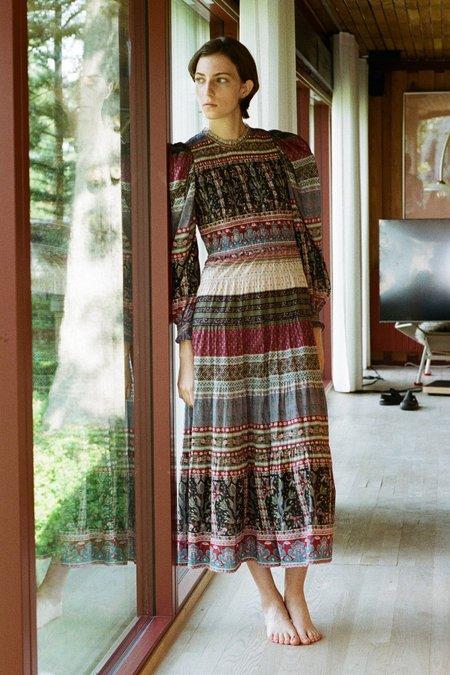 Sea NY Brooke L/S Dress