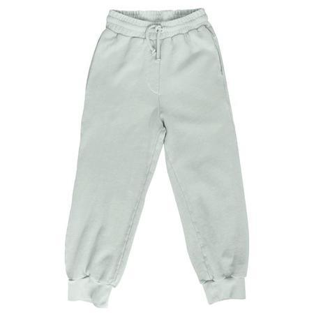 Kids Nico Nico Child Dakota Fleece Sweatpants - Thyme Green