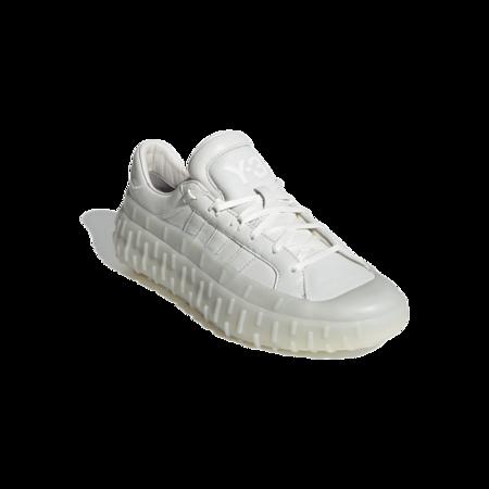 adidas x Y-3 GR. 1P Low Non Shoes -  Dyed/Core White Men GZ9150