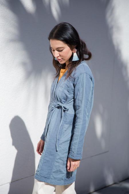 Atelier Delphine ada coat