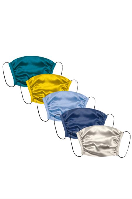 KES Peace Bundle 4 in 1 Pack VENUS Silk Covering