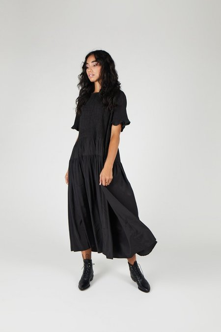 INTENTIONALLY ___ ANDERSON Dress - Black