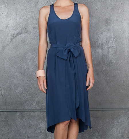 Morgan Carper Nadi Dress