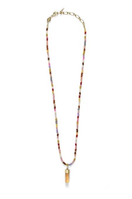 Anni Lu Berry Eldorado Necklace - Multi