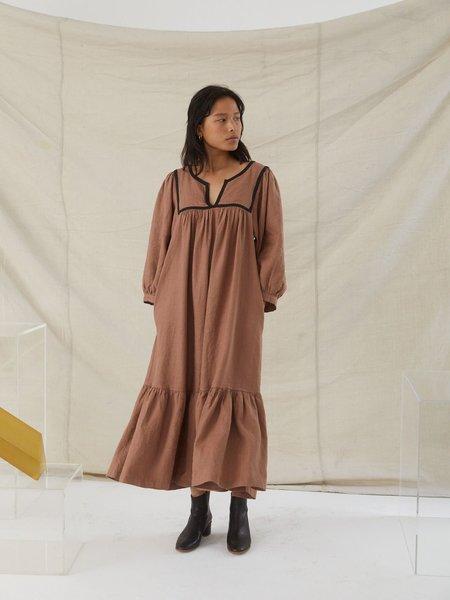 Steven Alan Prima Dress -  Chai