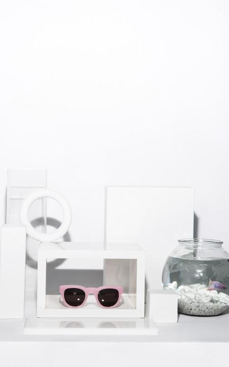 Sun Buddies Type 04 Jodie - Pink Panther