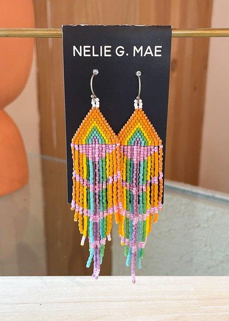Nelie G Mae Rainbow