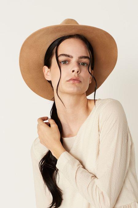 Megan Huntz Brynn Hat
