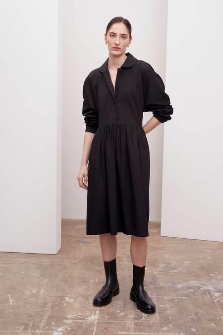 Kowtow Calder Dress - BLACK