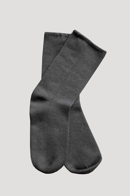 Oyuna steppe socks - ash