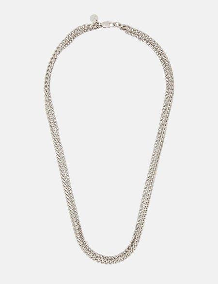 A.P.C. Lois Necklace - Silver
