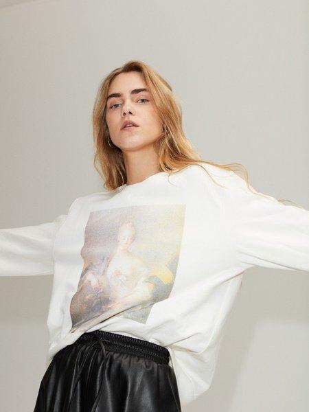Sofie Schnoor Fiona Sweatshirt - Off White