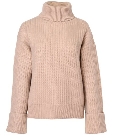 Greenwich Sweater-Cream