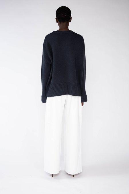 Knightsbridge Sweater-Blue