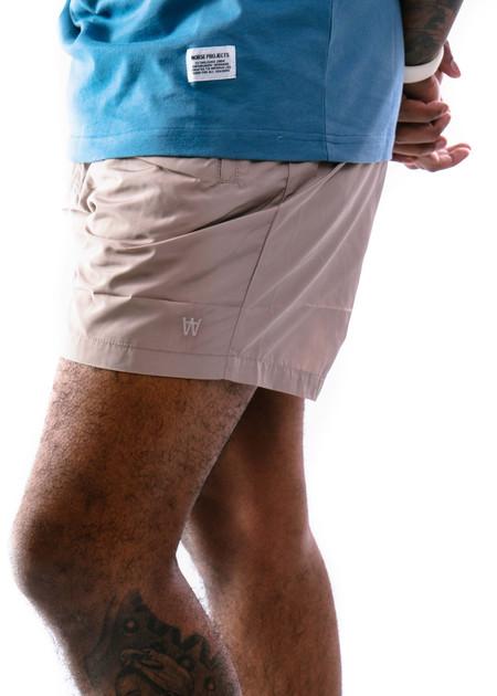 Wood Wood Les Shorts - Beige